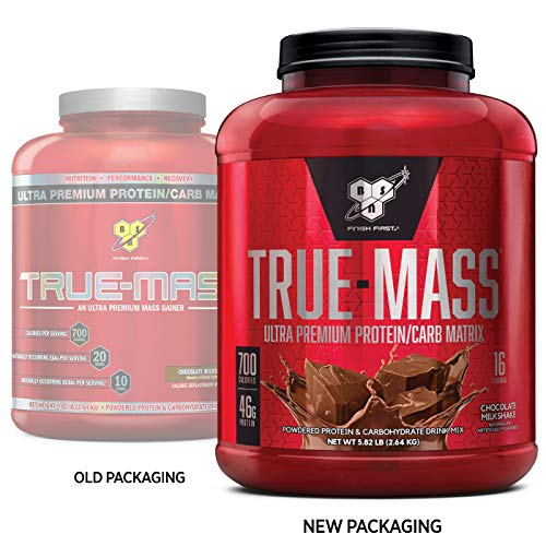Buy bsn true mass