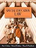 Special Education Law 1st Edition