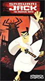 Samurai Jack - The Premiere Movie [VHS]