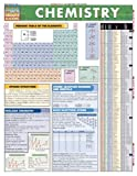 Chemistry (Quickstudy Reference Guides - Academic)