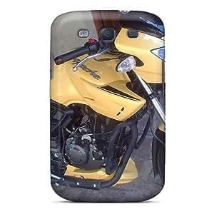 Galaxy S3 Case Cover Skin : Premium High Quality My Apache Case