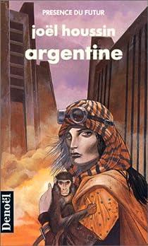 Argentine Joel Houssin Babelio