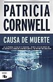 Causa de muerte (Spanish Edition)
