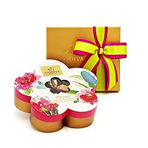 Godiva Chocolatier Spring Favorites Gift Set, Great for Gifts