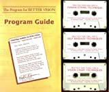 img - for The Program For Better Vision:How to See Better in Minutes a Day Without Glasses or Contacts book / textbook / text book