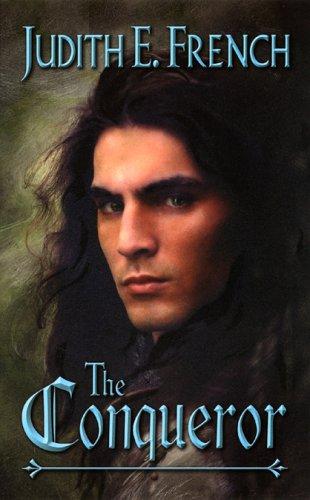 book cover of The Conqueror