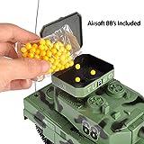 Liberty Imports RC Power BB Tank Radio Remote