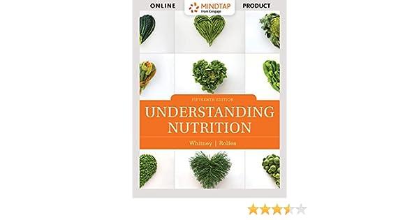 Understanding Nutrition 12th Edition Ebook
