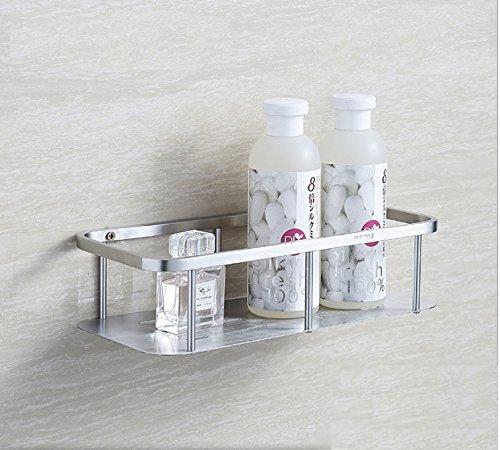 MuShang wall-mounted bathroom combination, toothbrush storag