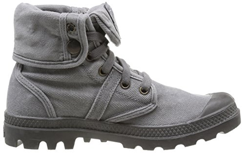 High Boot Women's Pallabrouse Rise Chukka Baggy Titanium Palladium d7YIwUqxI