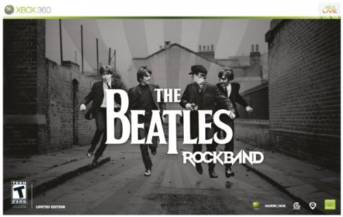 The beatles rock band limited edition premium bundle xbox 360 the beatles rock band limited edition premium bundle xbox 360 publicscrutiny Gallery