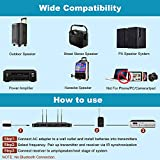 Wireless Microphone System, Phenyx Pro Quad Channel