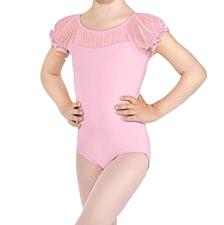 534a2a58e3e6 buy popular 9c653 dfec0 one piece girls ballet leotards dancewear ...