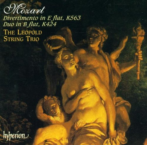 Duo K 424 (Leopold Trio)