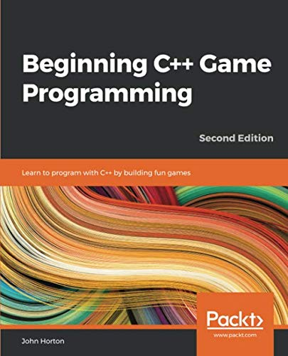 game and graphics programming - 3