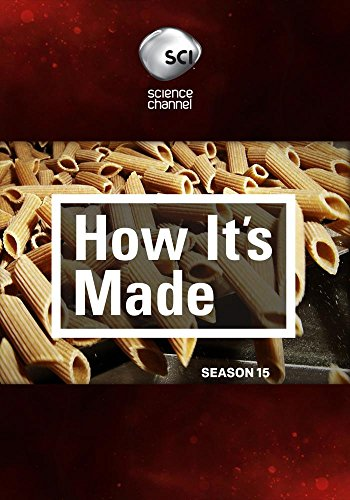 How It's Made Season 15