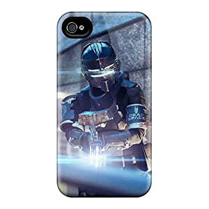 Premium Dead Space 3 Game Heavy-duty Protection Cases For Iphone 6plus