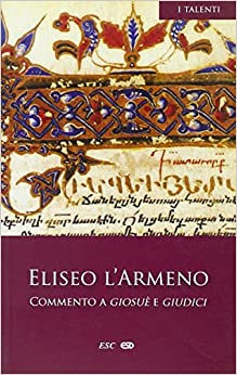 Book Commento a Giosuè e Giudici
