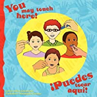 You May Touch Here! Puedes Tocar
