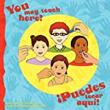 You May Touch Here! Puedes Tocar Aqui!, Idilian Casanueva, 1598583271