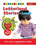 Letterland Stories: Level 1 (Letterland at Home)