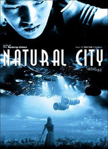 Natural City - Edition simple [Édition Simple]