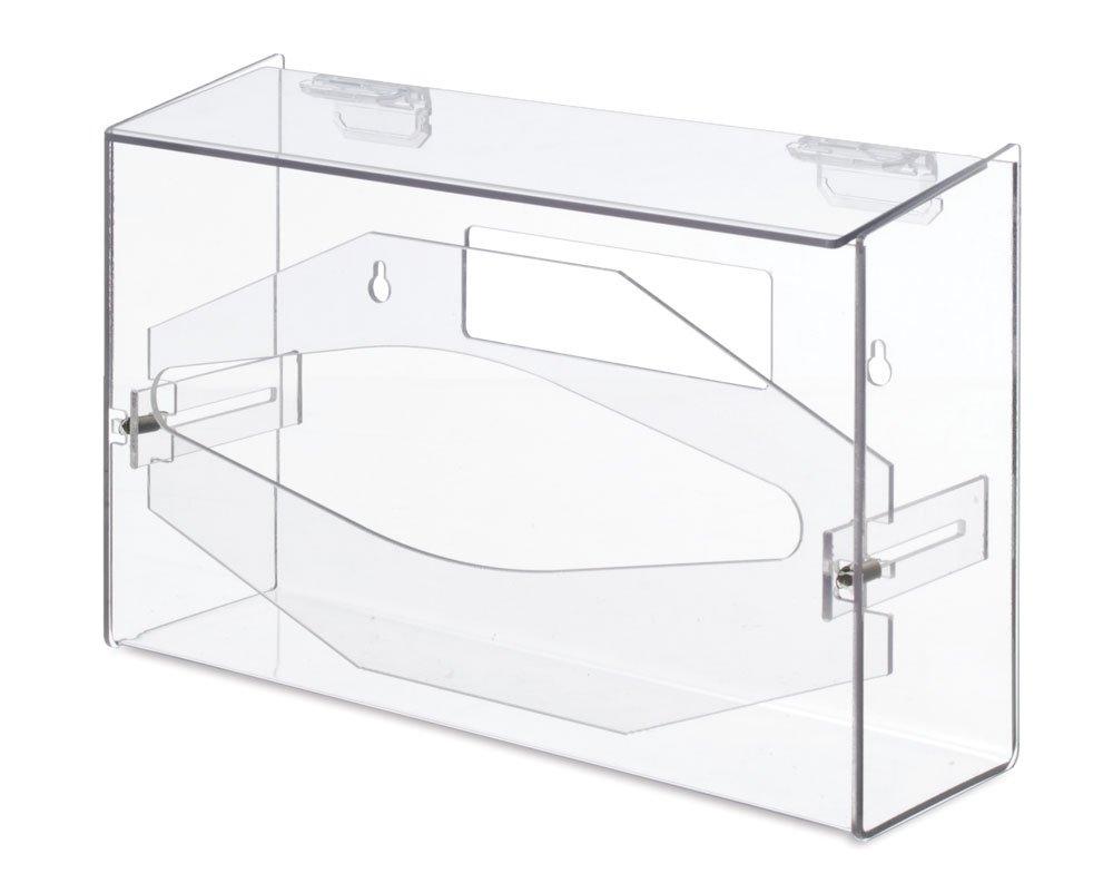 Amazon.com: clearform ml14420 acrílico transparente Specimen ...