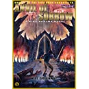 A Ring Realms Novel: Shaladen Chronicles Book 2: Anvil of Sorrow