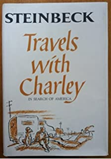 travels charley in search of america john steinbeck  travels charley in search of america by john steinbeck