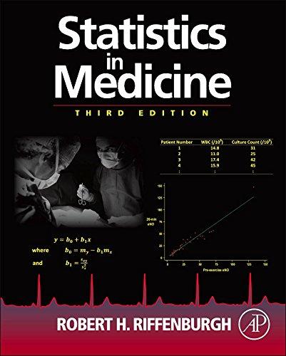 Statistics in Medicine, Third Edition