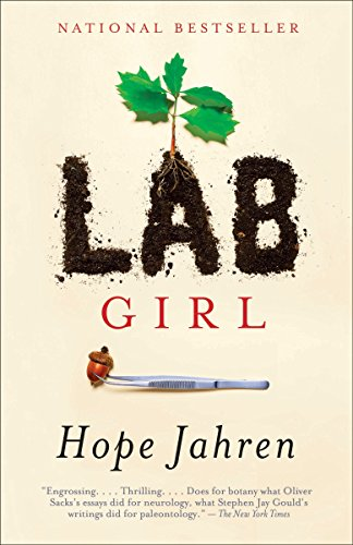 Lab Girl (Best Personal Safes Reviews)