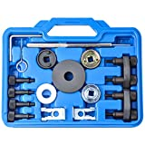 MIKKUPPA Engine Camshaft Locking Alignment Timing Tool Kit for Audi VW Skoda VAG 1.8 2.0 TFSI EA888 SF0233
