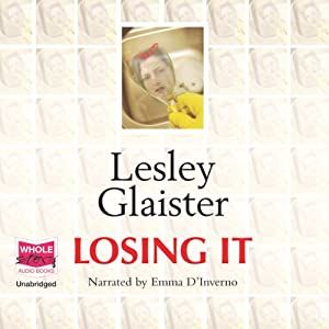 Losing It Audiobook