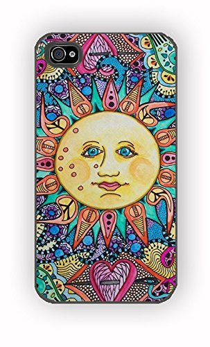 sun for iPhone 4/4S Case