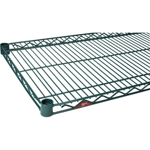 METRO Super Erecta Metroseal 3 Shelf 18'' x 42'' 1842NK2 by METRO
