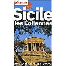 SICILE ÎLES ÉOLIENNES 2009