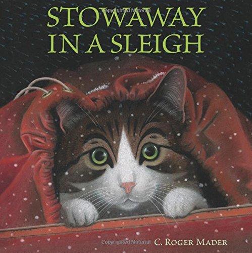 Stowaway in a Sleigh