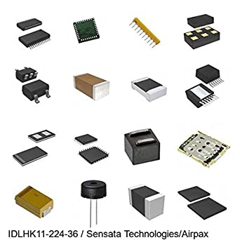 Airpax IELK1-1-51-30.0-01-V 30Amp Circuit Breaker