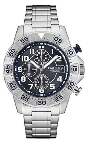 Reloj Nautica - Hombre NAD16003G
