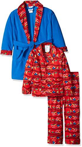 Bunz Kidz Christmas Express Pajama