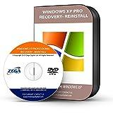 "Re INSTALL Repair Restore WINDOWS XP ""PROFESSIONAL"" PC Laptop Computer DVD CD Disc Disk"