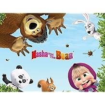 Masha and the Bear: Season 1