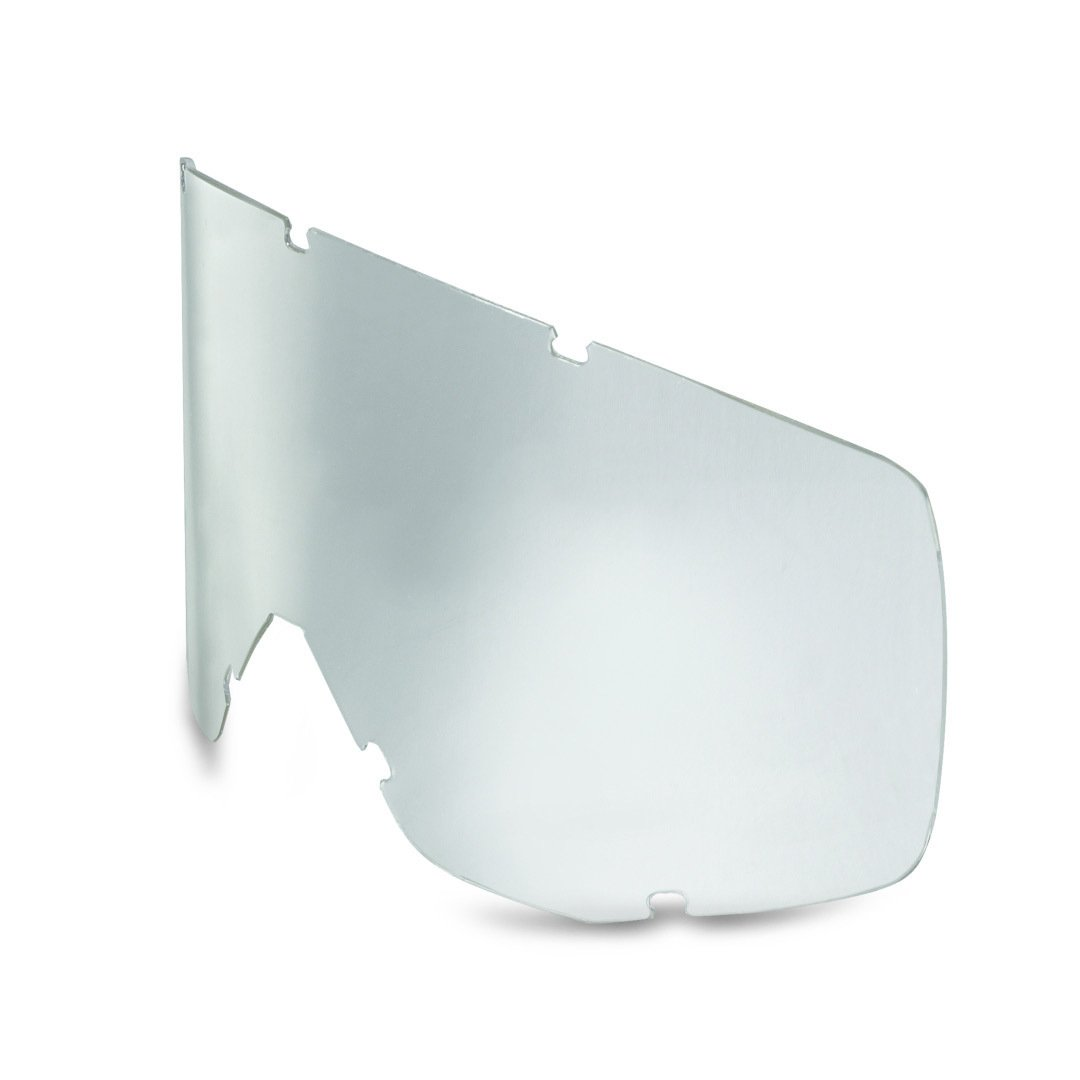 Mx Goggle Lens Scott Hustle Tml (Anti Fog) Clear (Default , Bianco) 218817-041 B-949038
