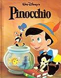 Pinocchio, Walt Disney Company, Mouse Works, 0831768894