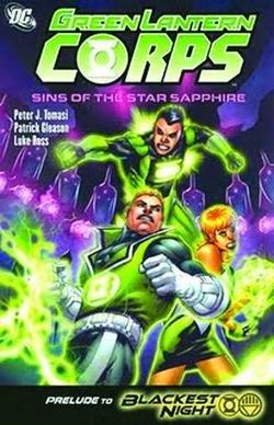 Sinestro Corps War Pdf