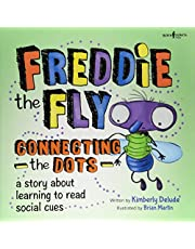 Freddie the Fly: Connect the Dots