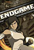 Endgame (Nickelodeon: Legend of Korra), Erica David, 0449817342