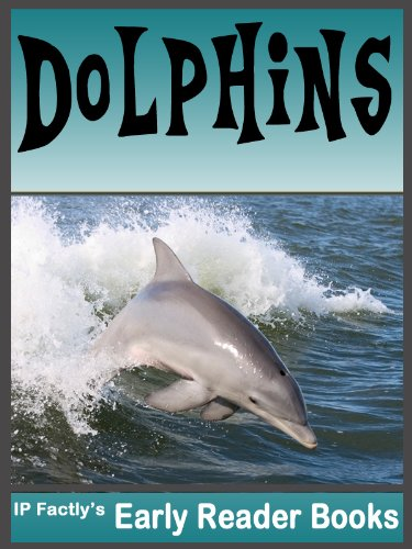 Dolphins dolphin facts pictures video links early reader dolphins dolphin facts pictures video links early reader dolphin book for kids fandeluxe Gallery