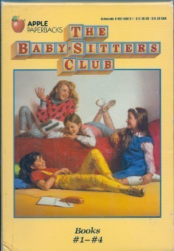 Baby Sitters Club Boxed Book Nos product image