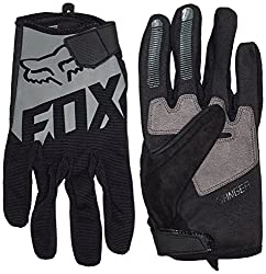 Fox Racing Ranger Gloves - Men's Blackgrey, S